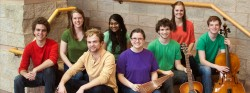 Parables Worship Team